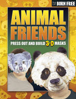 Animal Friends by Beckie Williams