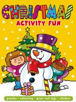 Christmas Activity Fun by