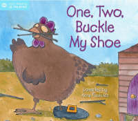 One, Two, Buckle My Shoe by Anne Faundez