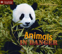 Animals in Danger by Anne Faundez