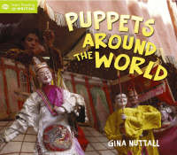 Puppets Around the World by Gina Nuttall