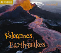 Volcanoes and Earthquakes by Gina Nuttall