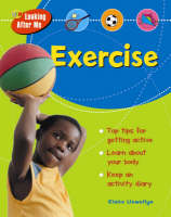 Exercise by Claire Llewellyn