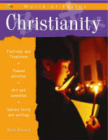 Christianity by Alan Brown