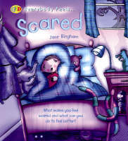 Scared by Jane Bingham