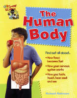 Human Body by Richard Robinson