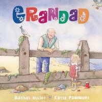 Grandad by Rachel Elliot