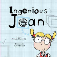 Ingenious Jean by Susan Chandler