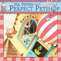 The Perfect Petshop by Erica-Jane Waters