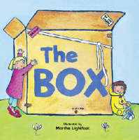 The Box by Martha Lightfoot