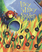Incy Wincy Spider by Margaret Wang