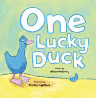One Lucky Duck by Alison Maloney