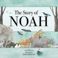 The Story of Noah by Stephanie Rosenheim