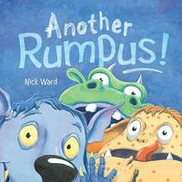 Another Rumpus by Nick Ward