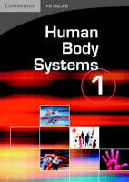 Human Body Systems 1 CD-ROM by Ernst Klett