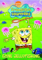SpongeBob SquarePants Gone Jelly Fishing by Various