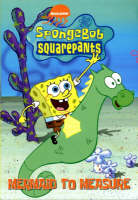 SpongeBob SquarePants Mermaid to Measure by Various