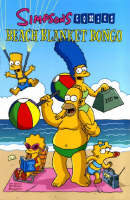 Simpsons Comics Presents Beach Blanket Bongo by Matt Groening