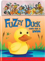 Fuzzy Duck Goes for a Swim by Charles Reasoner