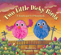 Two Little Dicky Birds by Marina Le Ray