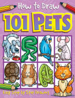 101 Pets by Dan Green