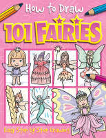 101 Fairies by Dan Green