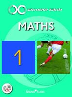 Double Club Maths Pupil Book 1 - Levels 3-4 Pupil by