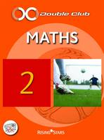 Double Club Maths Pupil Book 2 - Level 4 Pupil by