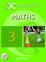 Double Club Maths Pupil Book 3 - Levels 4-5 Pupil by