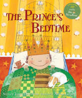 The Prince's Bedtime by Joanne Oppenheim