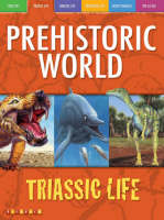 Pterosaurs and Other Triassic Dinosaurs by