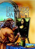 Leonardo Da Vinci by Susie Hodge