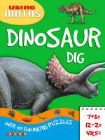 Dinosaur Dig by