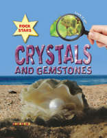 Rock Stars Crystals & Gemstones by