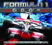 Formula One Go, Go, Go! by Bruce Jones