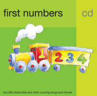 First Numbers by