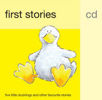 First Stories by