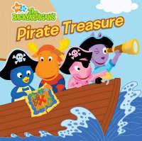 Pirate Treasure by Nickelodeon