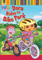 Dora Rides to Bike Park by Nickelodeon
