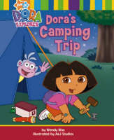 Dora's Camping Trip by Nickelodeon