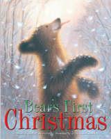 Bear's First Christmas by Robert Kinerk