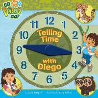 Telling the Time with Diego by Nickelodeon