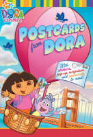 Postcards from Dora by Nickelodeon