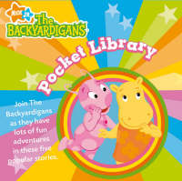 The Backyardigans Pocket Library by Nickelodeon