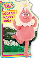 Foofa's Happy Book by Nickelodeon