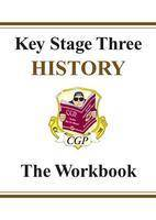 KS3 History Workbook by CGP Books