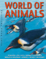 World of Animals by Belinda Gallagher