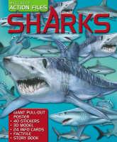Sharks by Camilla de la Bedoyere