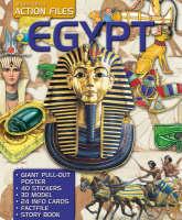 Egypt by Rupert Matthews