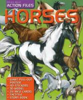 Horses by Camilla de la Bedoyere